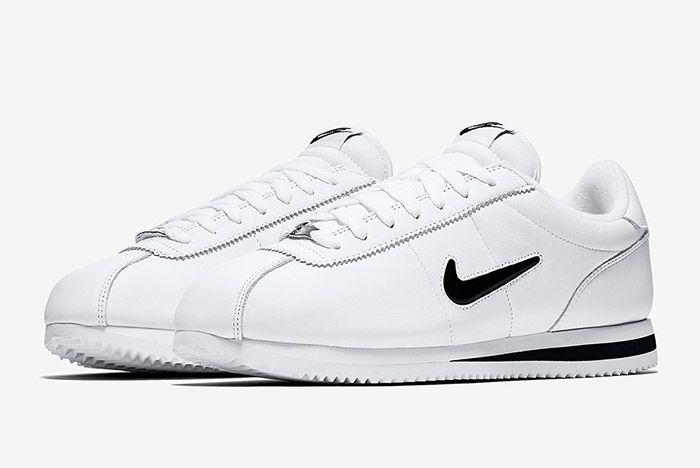 Nike Cortez Leather Jewel 4