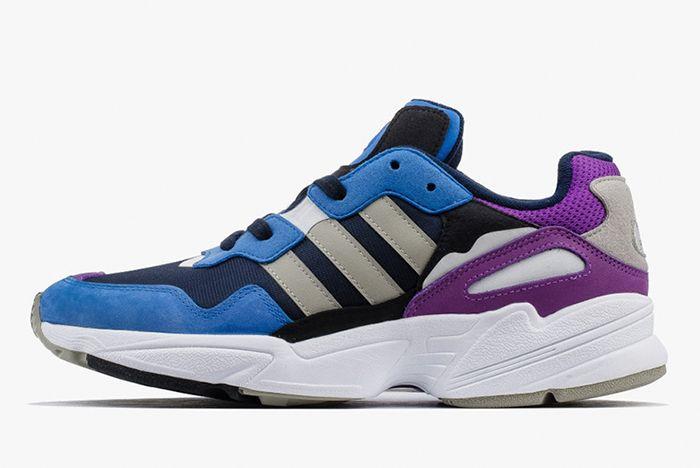 Adidas Yung 96 1