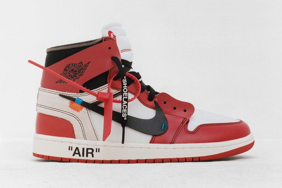 Virgil Abloh Nike The10 8 Rectangle 1600