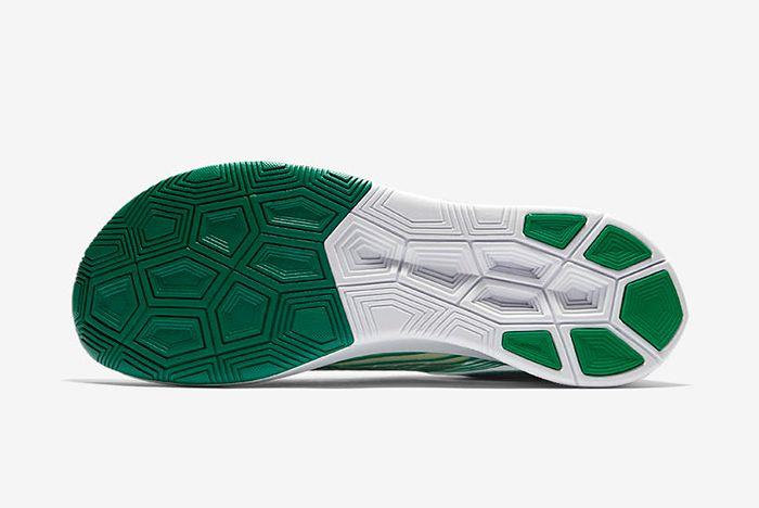 Nike Zoom Fly Lucid Gree Sneaker Freaker 1