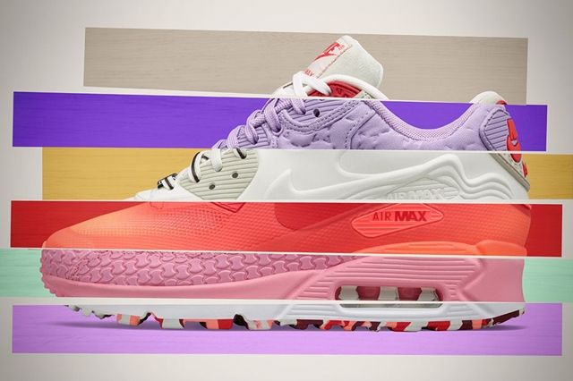 Nike Am90 City Collection Sweets Of The World 7