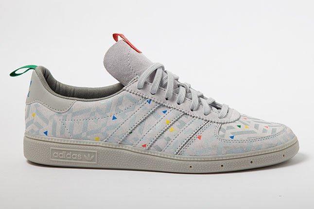 Adidas Kate Moross Consortium Dc1 1