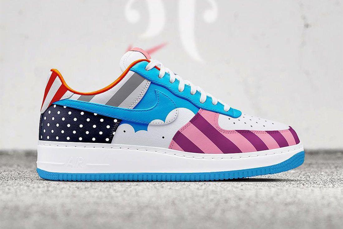Parra Nike Art 1
