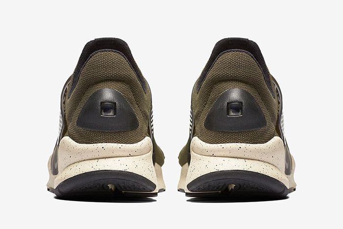 Nike Sock Dart Se Cargo Khaki 2