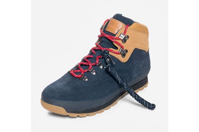 10 Deep Timberland The Nomads Collection 1