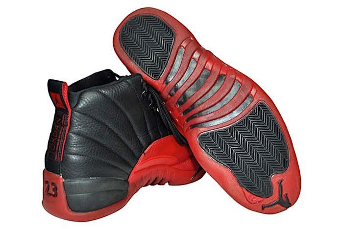 Michael Jordan 97 Nba Playoffs Air Jordan 12 Sale Sneaker Freaker 5