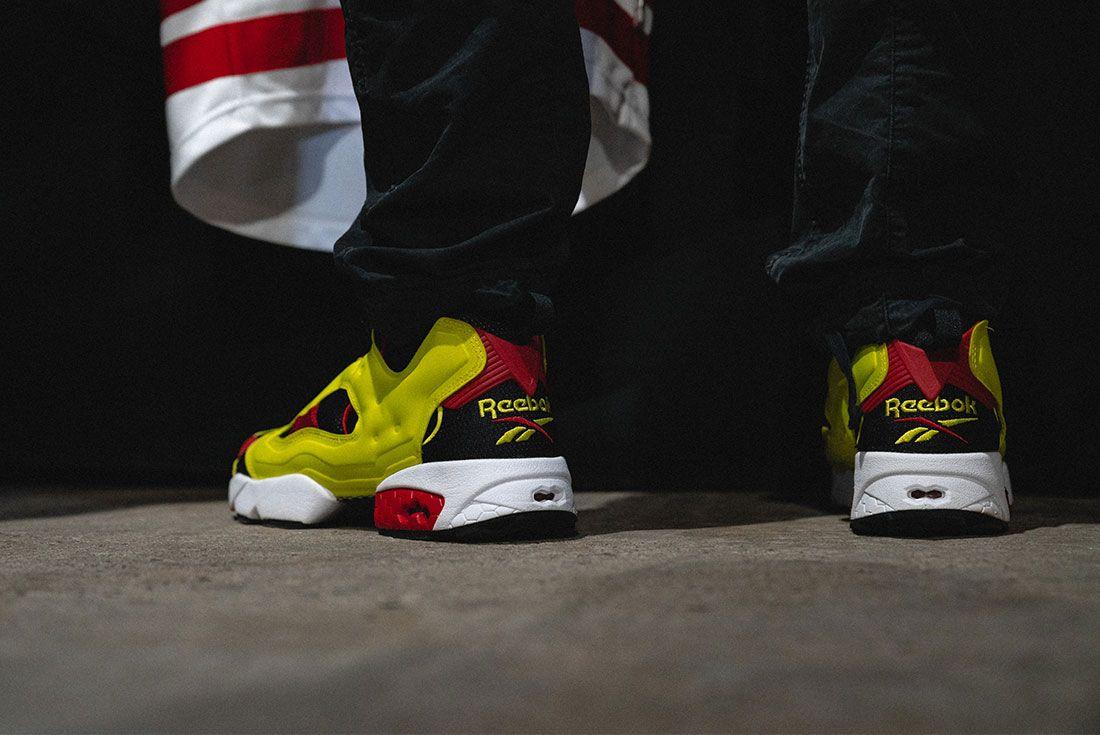 Sneakerness Milan Sneaker Freaker On Foot Shot5