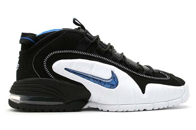 The Making Of The Nike Air Penny 20 1