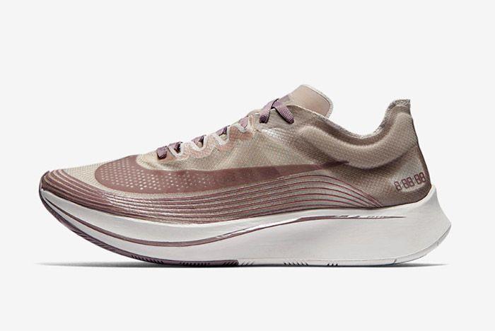 Nike Zoom Fly Boston 2