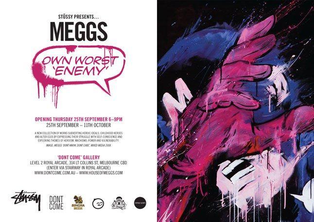 Meggs Own Worst Enemy 1