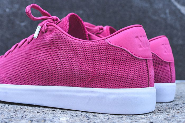 Nike All Court 2 Low Pink 1