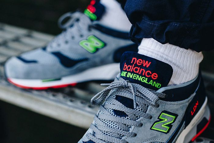 New Balance's 1500 Runs London - Sneaker Freaker