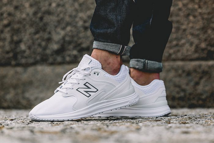 New Balance 1550 Ww White 3