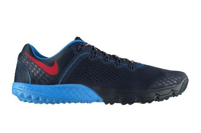 Nike Zoom Terra Kiger Profile 1