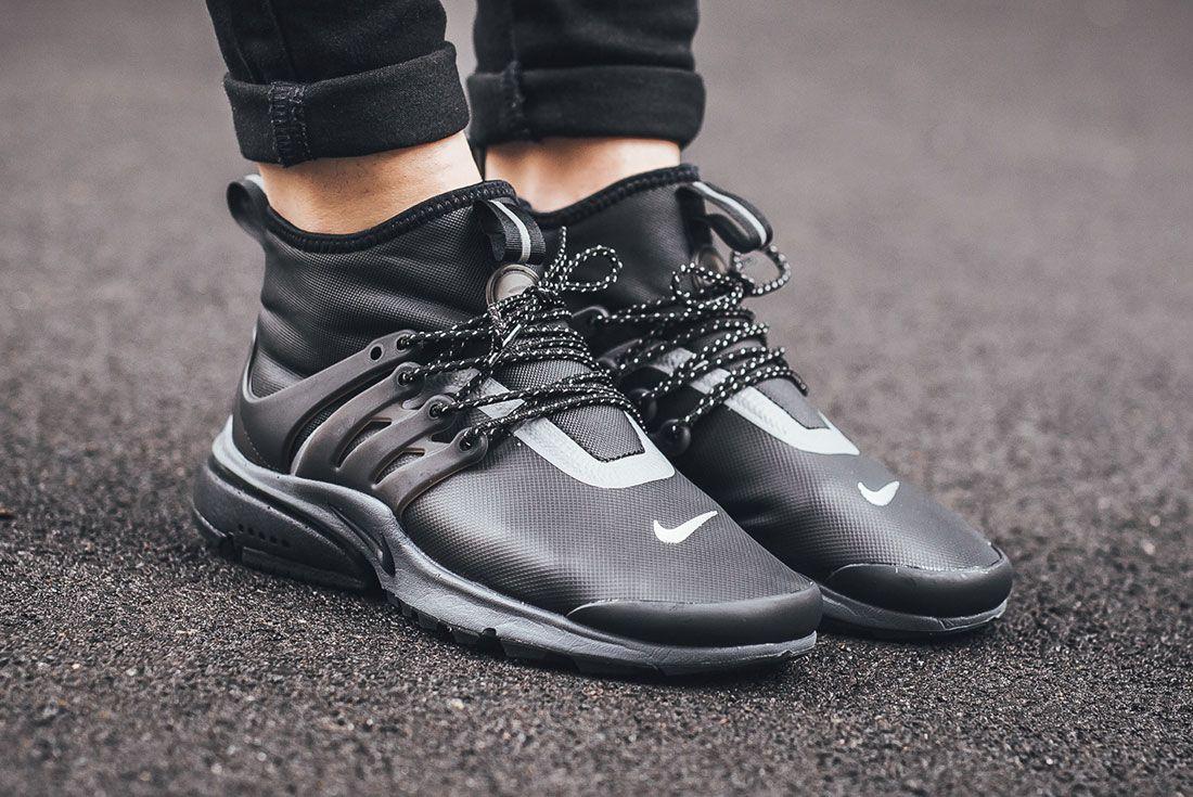 Nike Air Presto Mid 14