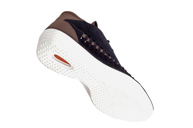 Nike Solarsoft Moccasin Prm Woven Sole 1