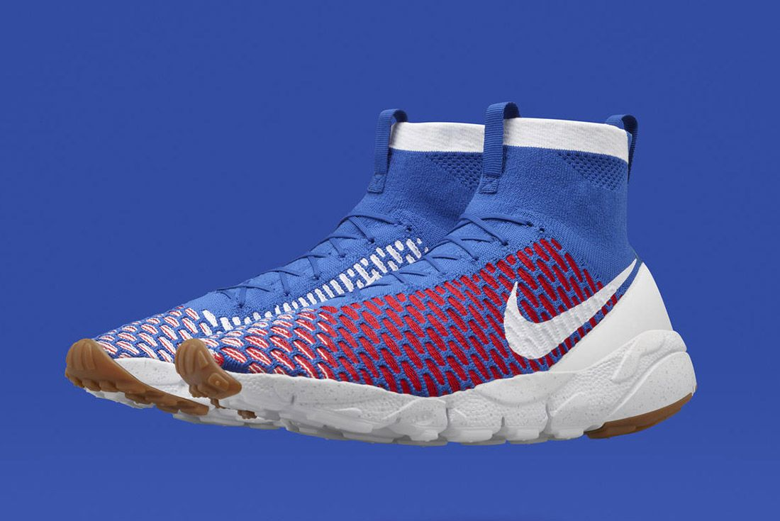 Material Matters Football Nike Footscape Magista