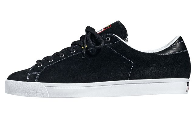 Adidas Skateboarding Rod Laver 00 1