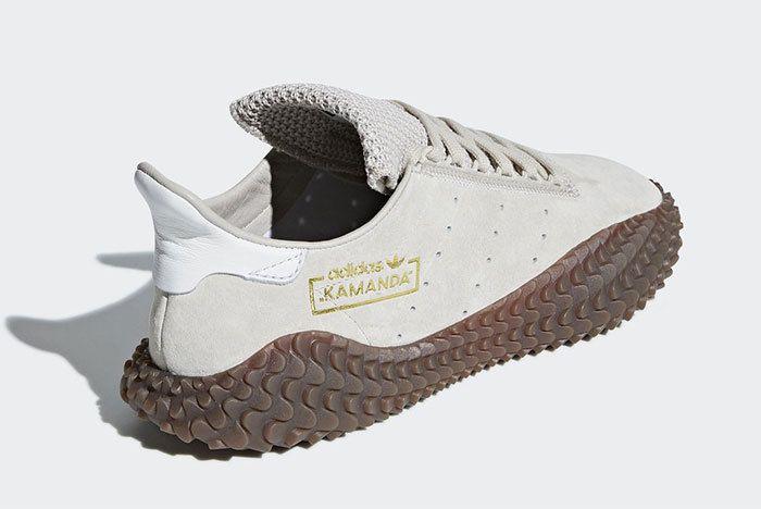 Adidas Kamanda Brown Town 6