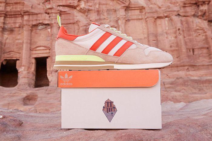 Size Adidas Zx 500 Jordan Wadi Rum Ultra Marathon Release Date Hero