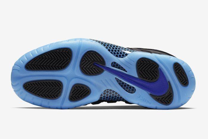 Nike Little Posite One Hornets All Star 6