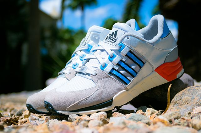 Packer Adidas Eqt Running Support 93 Micropacer 10