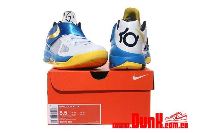 Nike Zoom Kd Iv Entourage 06 1