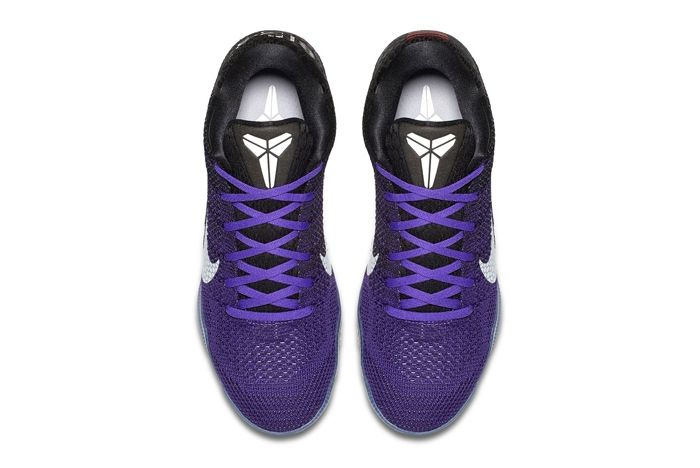 Nike Kobe 10 Eulogy 6