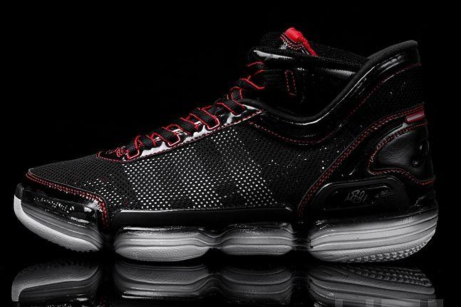 Adidas Basketball Heat Check 3 1