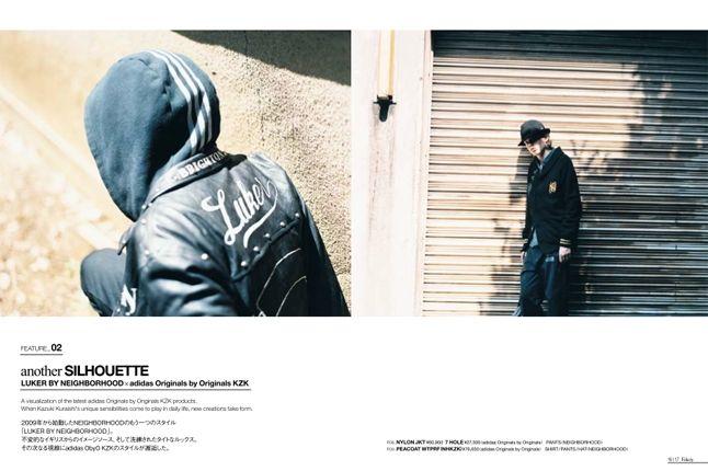 Adidas Kazuki Kzk Catalogue 10 1