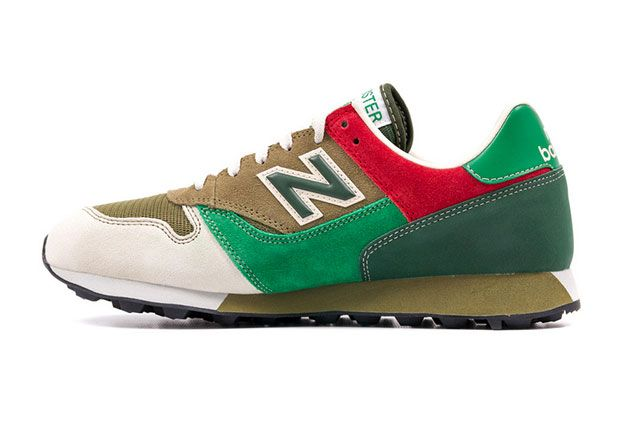 New Balance Trailbuster Gucci 4