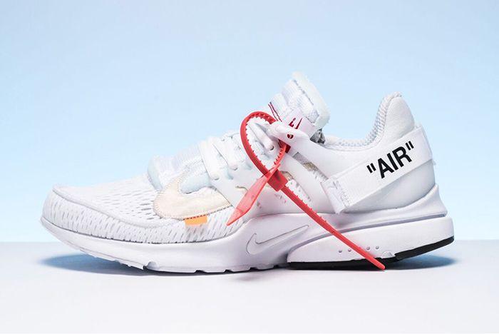 Off White Nike Presto Aa3830 100 2