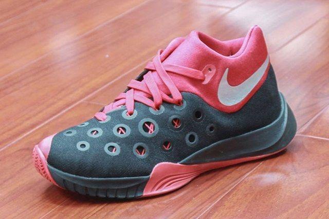 Nike Hyperquickness 3 4