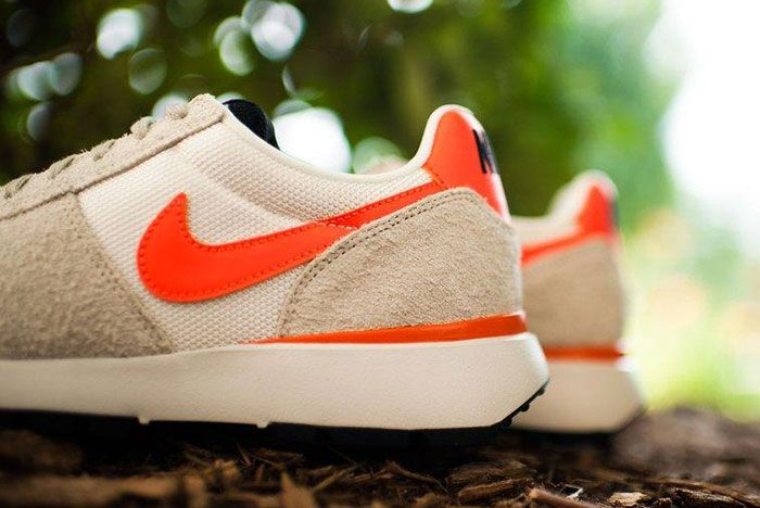 Nike Lava Dome Ultra 2016 Grey Orange 5