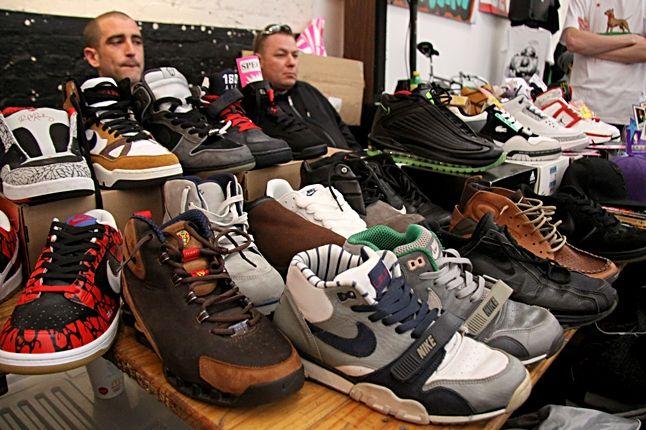 Sneaker Freaker Swap Meet 59 1