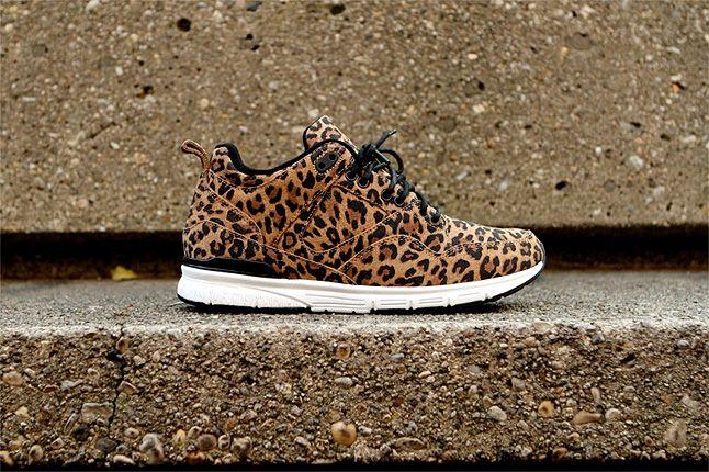 Gourmet Dignan Leopard 1 1
