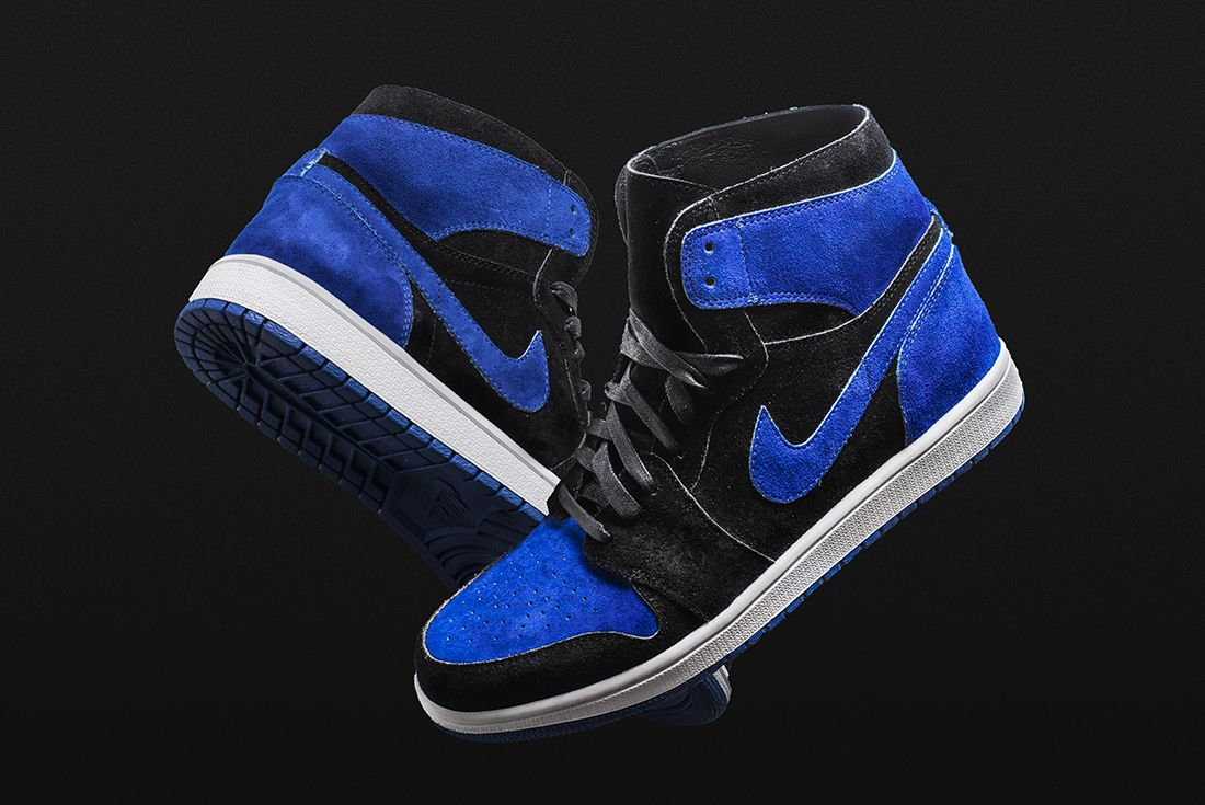 The Shoe Surgeon Air Jordan 1 Decon 5