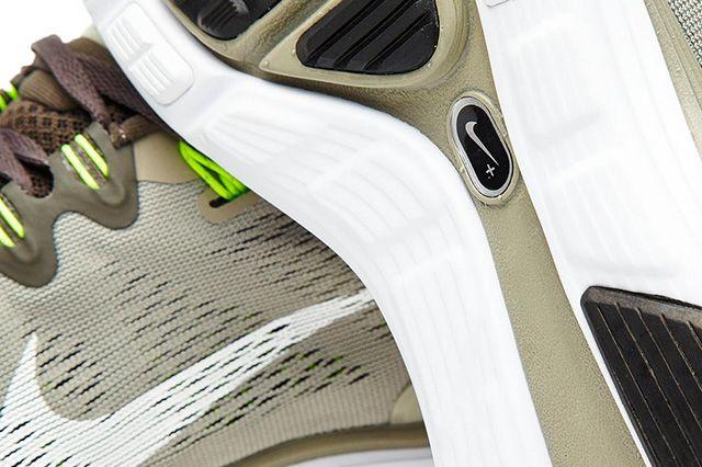 Nike Lunarglide 5 Mine Grey 7