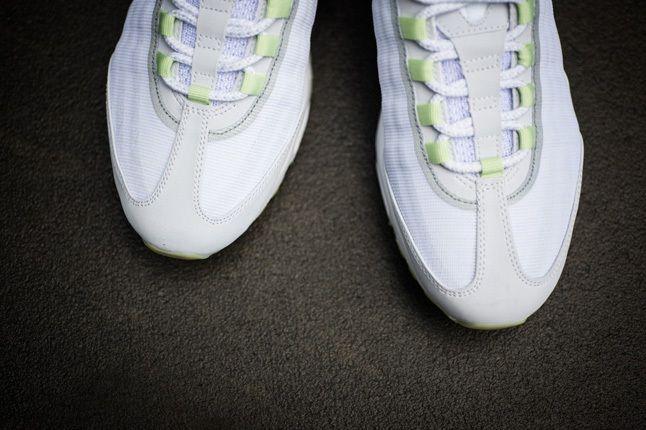 Nike Air Max 95 Prm Tape Glow In The Dark 5