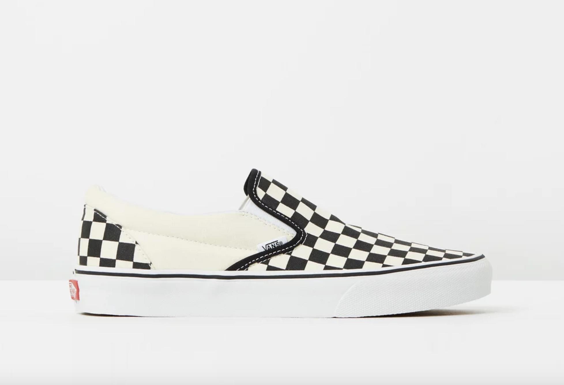 Vans Slip-On Checkerboard
