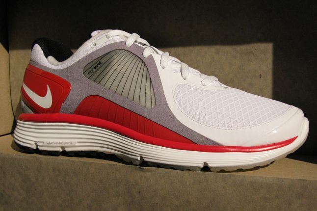 Nike Lunar Glide2 1
