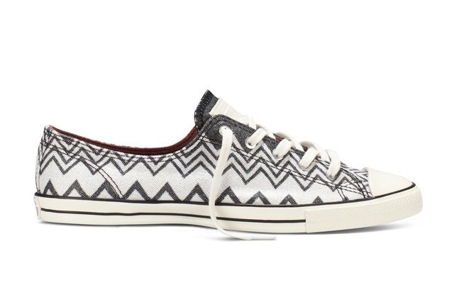 Missoni Converse Fall 2014 Ct As Collection 3