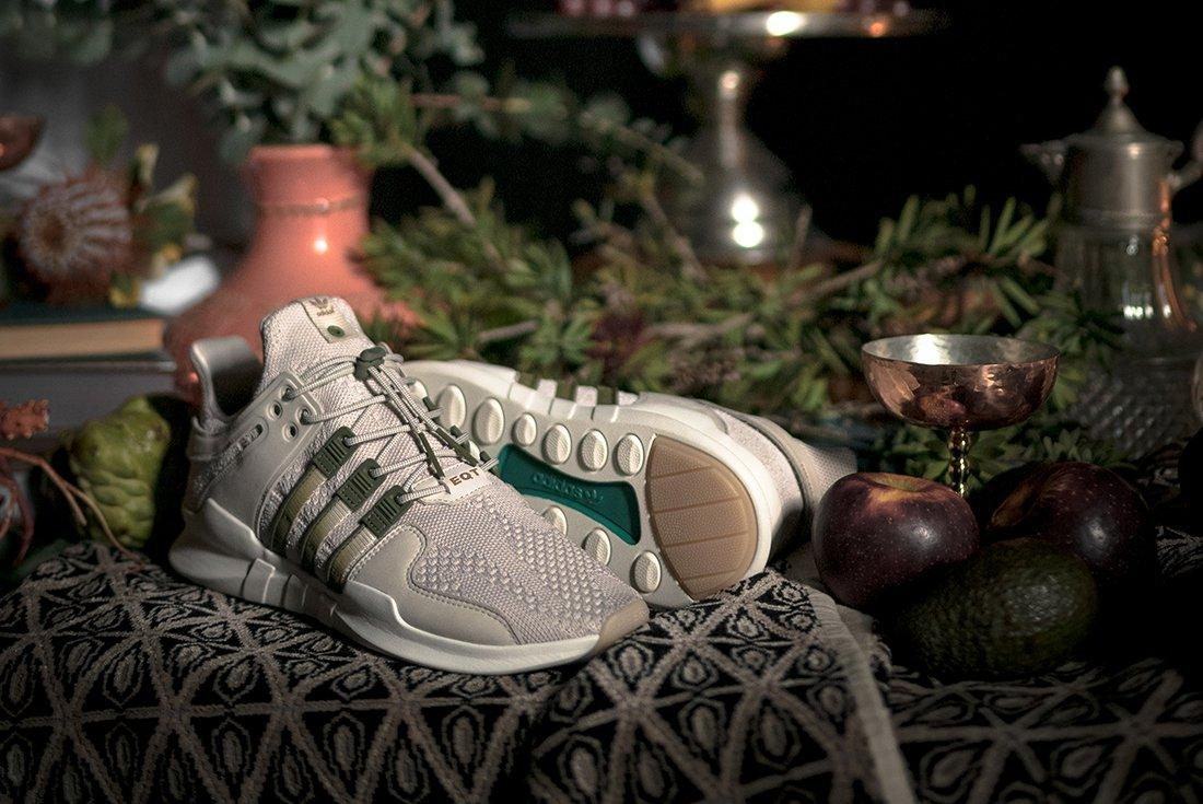 Highs And Lows Give Adidas Eqt Support Adv A Premium Makeover2