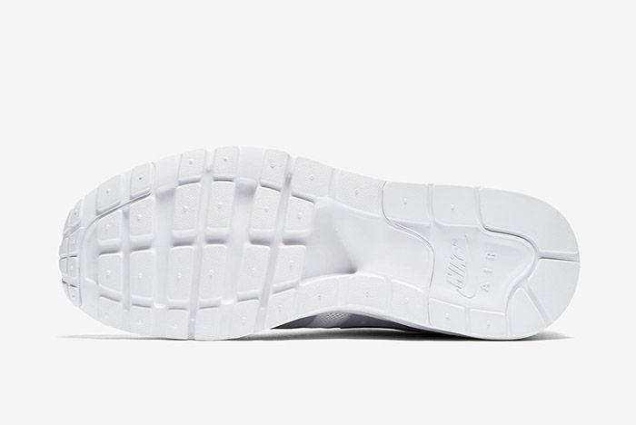 Nike Air Max Zero White Grey 4