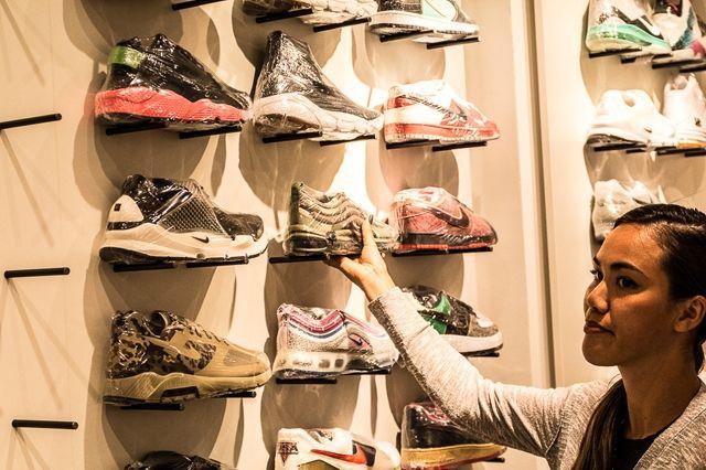 Solemart Store Opening Interview Hikmet 2