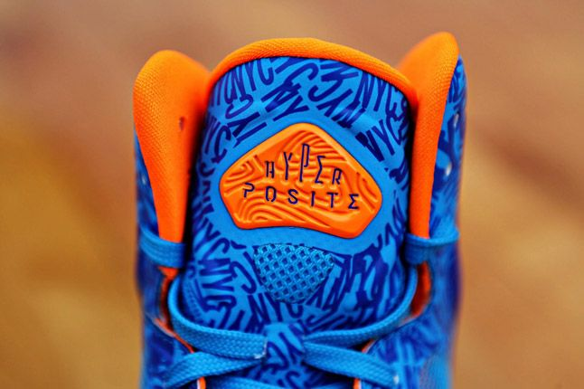Nike Air Max Hyperposite Nyc Tongue 1