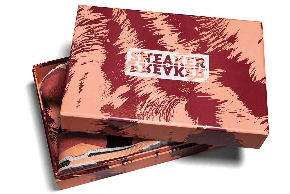 Sf Nb Tassie Tiger Press 6 Box