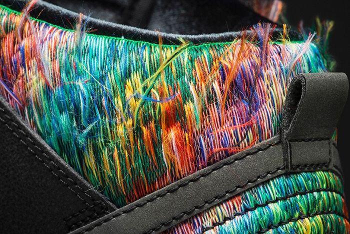 Adidas Tmac Glow In The Dark 5