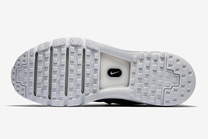 Nike Air Max More Binary Blue 1