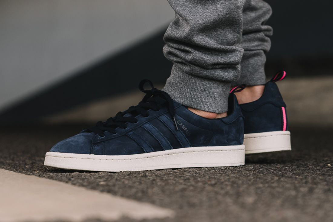 Adidas Campus Legend Ink 1